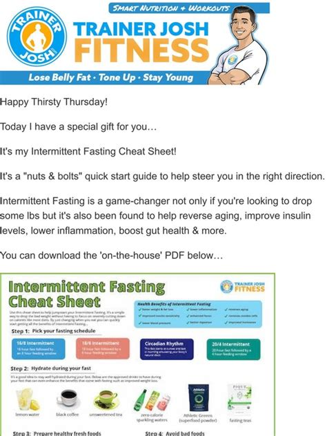 [click]flat Belly Formula - Will This Brand New Formula Help With .